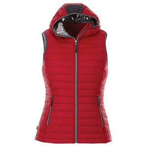 595729895-115 - W-JUNCTION Packable Insulated Vest - thumbnail