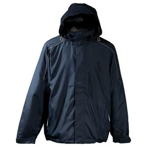 784265013-115 - M-Valencia 3-In-1 Jacket - thumbnail