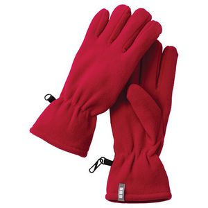 796072639-115 - U-ZEAL Microfleece Gloves - thumbnail