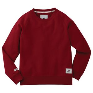 954589138-115 - W-Bearlake Roots73 Fleece Crew - thumbnail