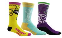 745258800-139 - PMS Jacquard Athletic Socks - thumbnail