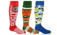 775374244-139 - Pantone Matched Knee High Socks - thumbnail